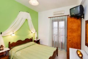 Pension Petros_lowest prices_in_Hotel_Cyclades Islands_Sandorini_Fira
