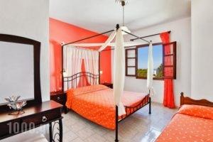 Pension Petros_accommodation_in_Hotel_Cyclades Islands_Sandorini_Fira