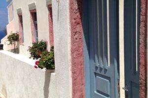 Marcos Rooms_accommodation_in_Room_Cyclades Islands_Sandorini_Sandorini Rest Areas