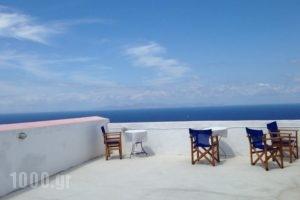 Marcos Rooms_lowest prices_in_Room_Cyclades Islands_Sandorini_Sandorini Rest Areas