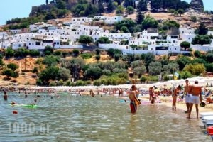 Villa Galini Lindos_travel_packages_in_Dodekanessos Islands_Rhodes_Lindos