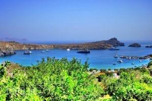 Villa Galini Lindos_best deals_Villa_Dodekanessos Islands_Rhodes_Lindos