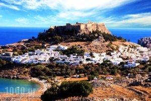 Villa Galini Lindos_best prices_in_Villa_Dodekanessos Islands_Rhodes_Lindos