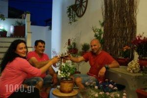 Studios Panos_best deals_Hotel_Cyclades Islands_Naxos_Naxos chora