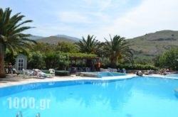 Eftalou Hotel in Mythimna (Molyvos) , Lesvos, Aegean Islands