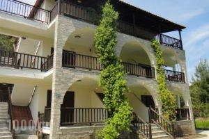Dimitros Apartments_accommodation_in_Apartment_Macedonia_Halkidiki_Chalkidiki Area