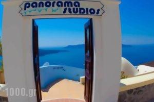 Panorama Studios & Suites_best deals_Hotel_Cyclades Islands_Sandorini_Sandorini Chora