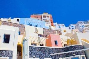 Panorama Studios & Suites_travel_packages_in_Cyclades Islands_Sandorini_Sandorini Chora
