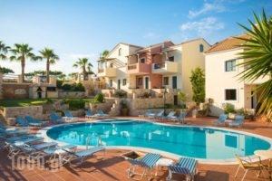 Diamond Village_accommodation_in_Hotel_Crete_Heraklion_Chersonisos