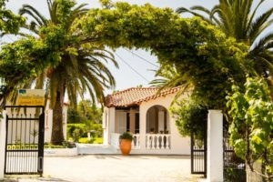 Paradise Village_best prices_in_Hotel_Ionian Islands_Corfu_Corfu Rest Areas