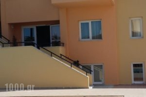 Mythos Beach Hotel Apartments_best prices_in_Apartment_Crete_Chania_Kissamos