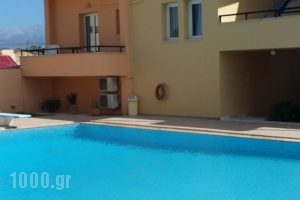Mythos Beach Hotel Apartments_travel_packages_in_Crete_Chania_Kissamos