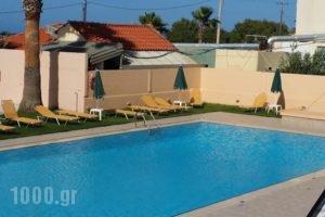 Mythos Beach Hotel Apartments_accommodation_in_Apartment_Crete_Chania_Kissamos