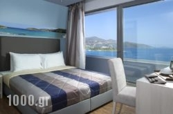 Mistral Bay Hotel in Ammoudara, Lasithi, Crete
