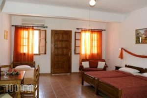 Kalliopi Apartments_holidays_in_Apartment_Cyclades Islands_Milos_Adamas
