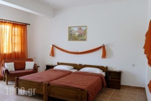 Kalliopi Apartments_best prices_in_Apartment_Cyclades Islands_Milos_Adamas