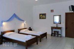 Kalliopi Apartments_lowest prices_in_Apartment_Cyclades Islands_Milos_Adamas
