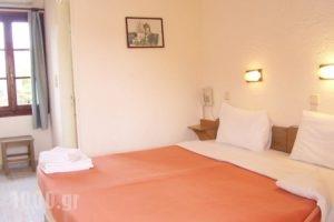 Yachting Club Inn_accommodation_in_Yacht_Piraeus Islands - Trizonia_Spetses_Spetses Chora