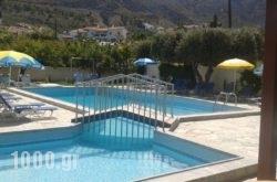 Krits Hotel in Gouves, Heraklion, Crete