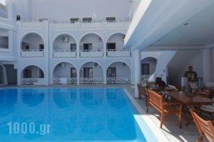 Blue Waves_best deals_Hotel_Cyclades Islands_Sandorini_kamari