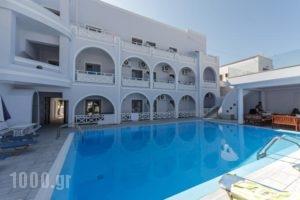 Blue Waves_accommodation_in_Hotel_Cyclades Islands_Sandorini_kamari