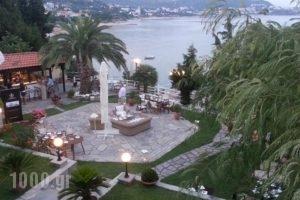 Villa Romantica Hotel_best deals_Villa_Macedonia_Kavala_Loutra Eleftheron