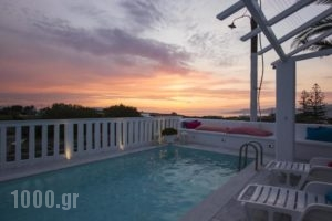 Amaryllis Apartments & Studios_travel_packages_in_Cyclades Islands_Mykonos_Mykonos ora