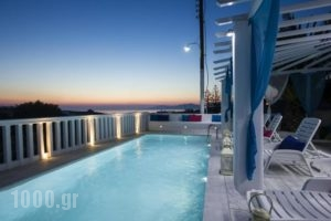 Amaryllis Apartments & Studios_holidays_in_Apartment_Cyclades Islands_Mykonos_Mykonos ora