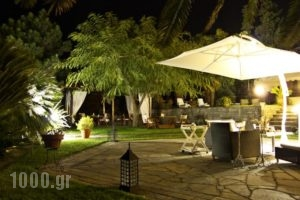 Villa Romantica Hotel_travel_packages_in_Macedonia_Kavala_Loutra Eleftheron