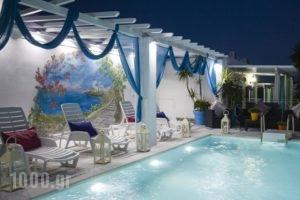Amaryllis Apartments & Studios_best prices_in_Apartment_Cyclades Islands_Mykonos_Mykonos ora