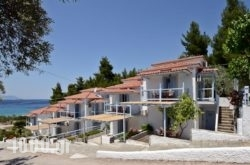 Milia Apartments in Skopelos Chora, Skopelos, Sporades Islands