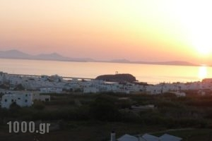 Paradisia Villas_travel_packages_in_Cyclades Islands_Naxos_Naxos chora