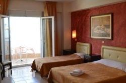 Hotel Ilion in  Paralia Katerinis, Pieria, Macedonia