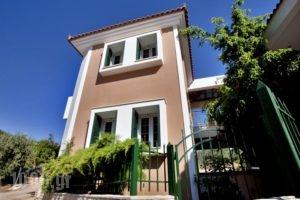 Drimouras Apartments_best prices_in_Apartment_Peloponesse_Arcadia_Astros