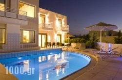 Salvia Villas in Rethymnon City, Rethymnon, Crete