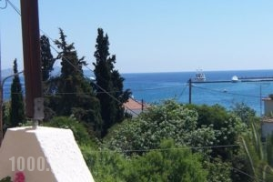 Yachting Club Inn_lowest prices_in_Yacht_Piraeus Islands - Trizonia_Spetses_Spetses Chora