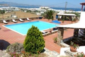 Paradisia Villas_accommodation_in_Villa_Cyclades Islands_Naxos_Naxos chora