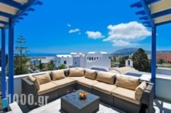 Villa Soula in Fira, Sandorini, Cyclades Islands