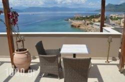 Lydia Apartments in Edipsos, Evia, Central Greece