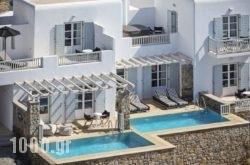 Villa Panormos – by Myconian Collection in Elia, Mykonos, Cyclades Islands