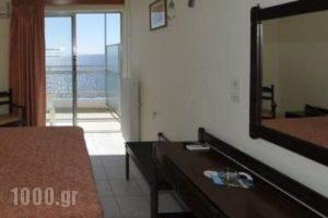 Siagas Beach Hotel_best prices_in_Hotel_Peloponesse_Korinthia_Agioi Theodori