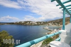 Paradise Design Apartments in Andros Chora, Andros, Cyclades Islands