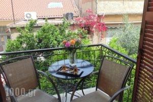Pension Dafni_best prices_in_Hotel_Peloponesse_Argolida_Nafplio