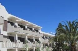 Eltina Hotel in Rethymnon City, Rethymnon, Crete