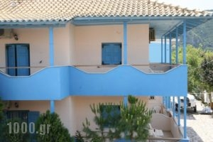 Pension Maria_accommodation_in_Hotel_Ionian Islands_Lefkada_Vasiliki
