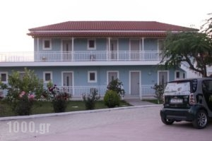 Kastro Beach Hotel_travel_packages_in_Peloponesse_Ilia_Kastro Kylini