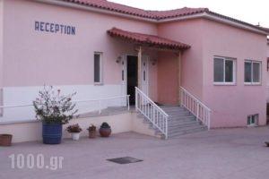 Kastro Beach Hotel_lowest prices_in_Hotel_Peloponesse_Ilia_Kastro Kylini