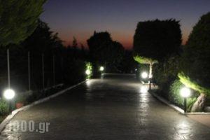 Kastro Beach Hotel_holidays_in_Hotel_Peloponesse_Ilia_Kastro Kylini