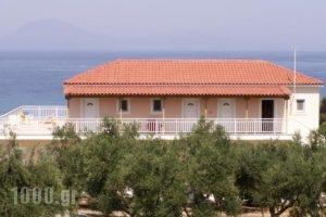 Kastro Beach Hotel_accommodation_in_Hotel_Peloponesse_Ilia_Kastro Kylini