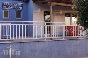 Kastro Beach Hotel_best deals_Hotel_Peloponesse_Ilia_Kastro Kylini